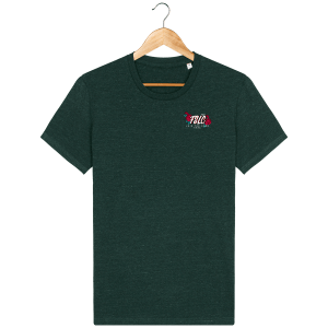 Rozes Black Brodé (T-Shirt)