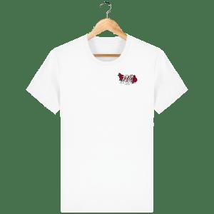 The Circle Black (T-Shirt)