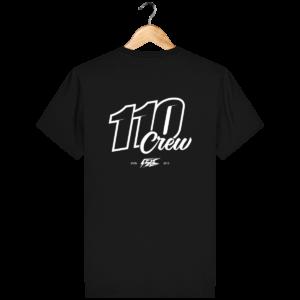 110 CREW BLACK